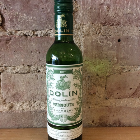 Maison Dolin & Cie Dry Vermouth de Chambéry NV (375ml)