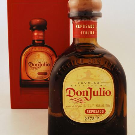 Don Julio Reposado Tequila NV