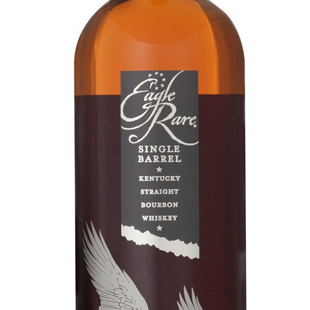 Eagle Rare Aged 10 Years Single Barrel Kentucky Straight Bourbon Whiskey NV