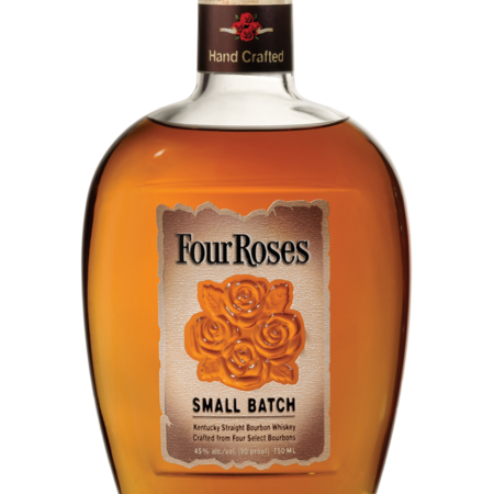 Four Roses Small Batch Kentucky Straight Bourbon Whiskey NV
