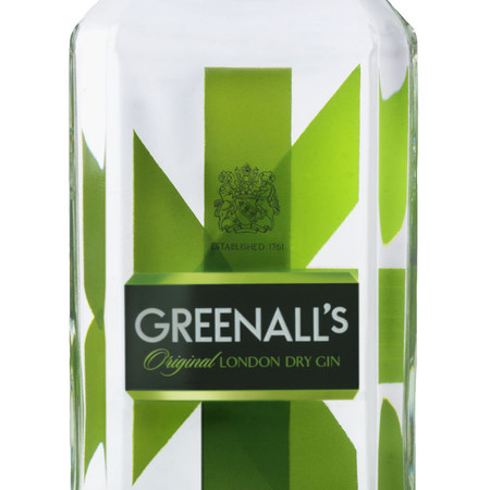 Greenall's Original London Dry Gin NV