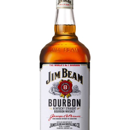Jim Beam Kentucky Straight Bourbon Whiskey NV