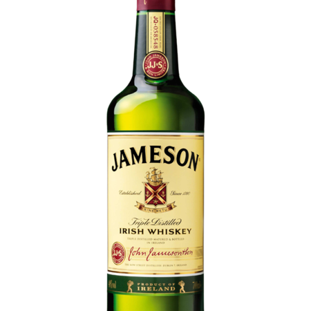 Jameson Irish Whiskey NV