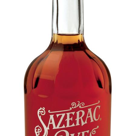 Buffalo Trace Distillery Sazerac Kentucky Straight Rye Whiskey NV