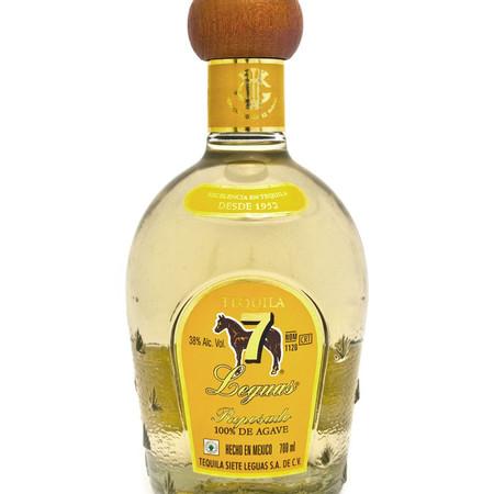 Siete Leguas Tequila Reposado NV