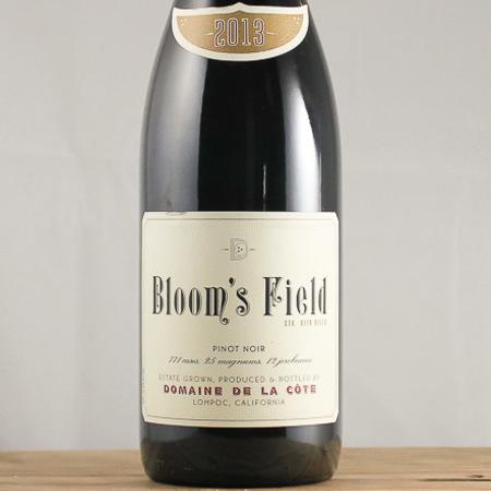 Domaine de la Côte Bloom's Field Sta. Rita Hills Pinot Noir 2014