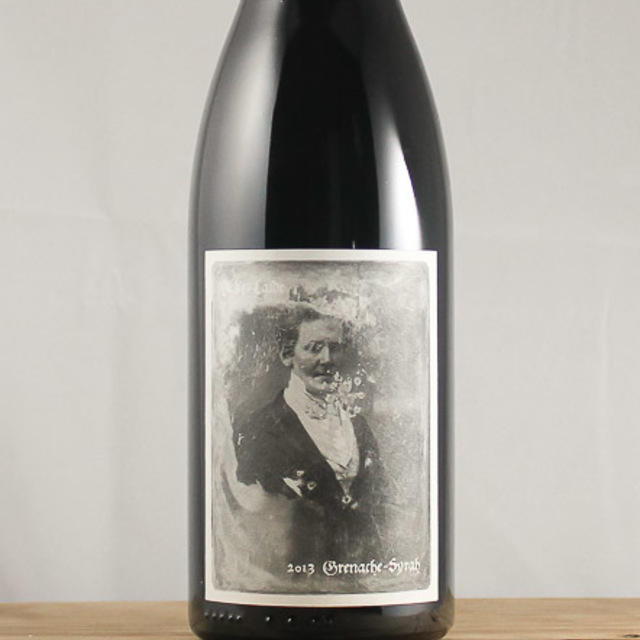 Rossi Ranch Vineyard Grenache Blend 2013