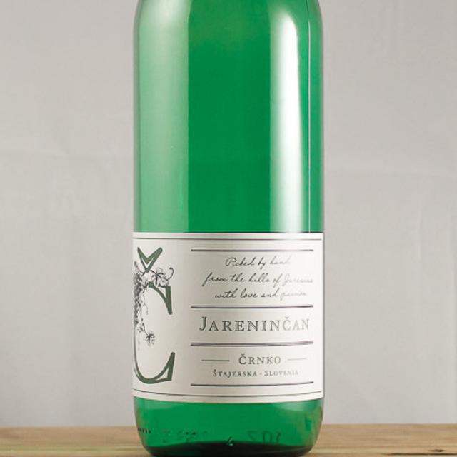 Jareninčan Chardonnay Blend 2014 (1000ml)