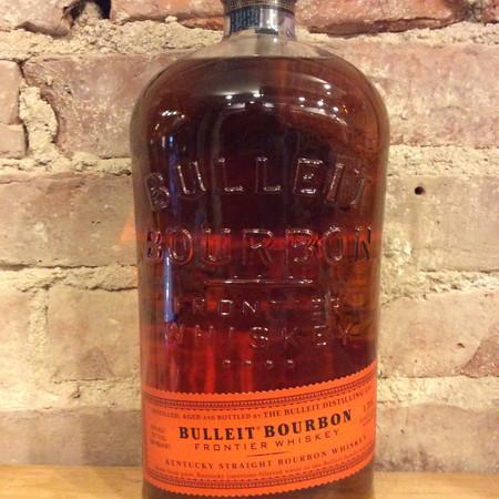 Bulleit Frontier Kentucky Straight Bourbon Whiskey NV (1750ml)