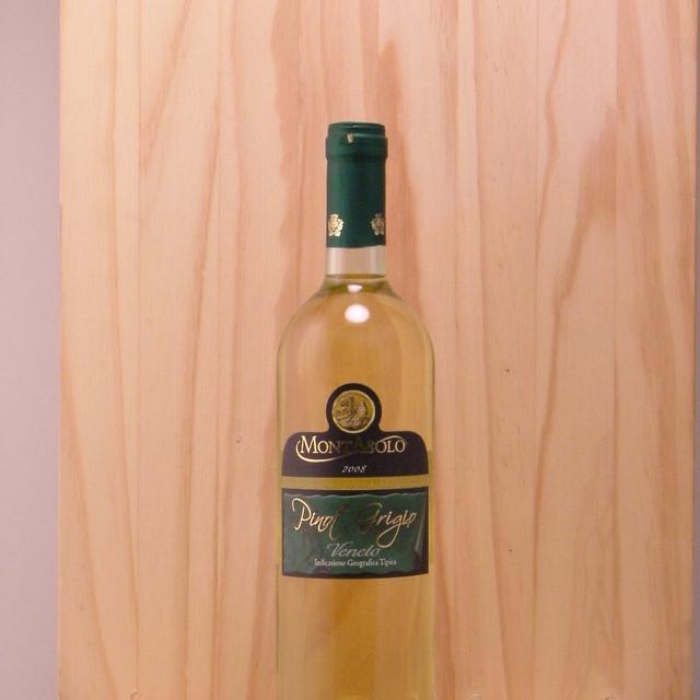 Veneto Pinot Grigio 2015