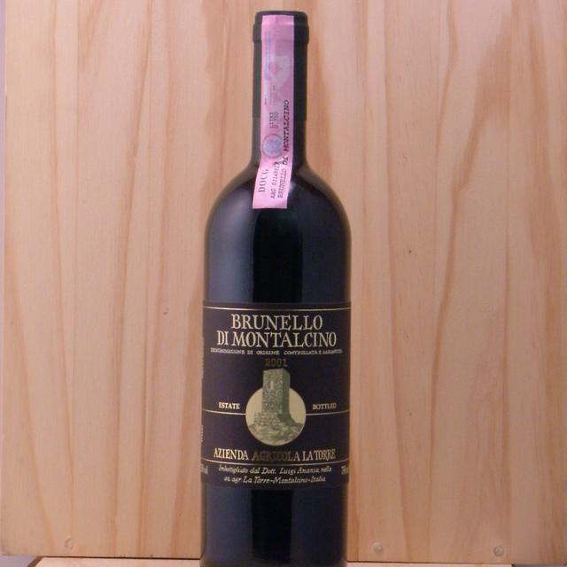 Estate Brunello di Montalcino Sangiovese NV