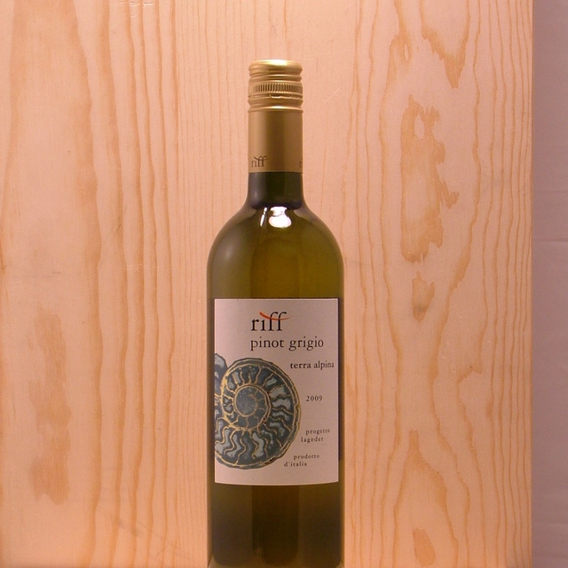 Terra Alpina Pinot Grigio NV