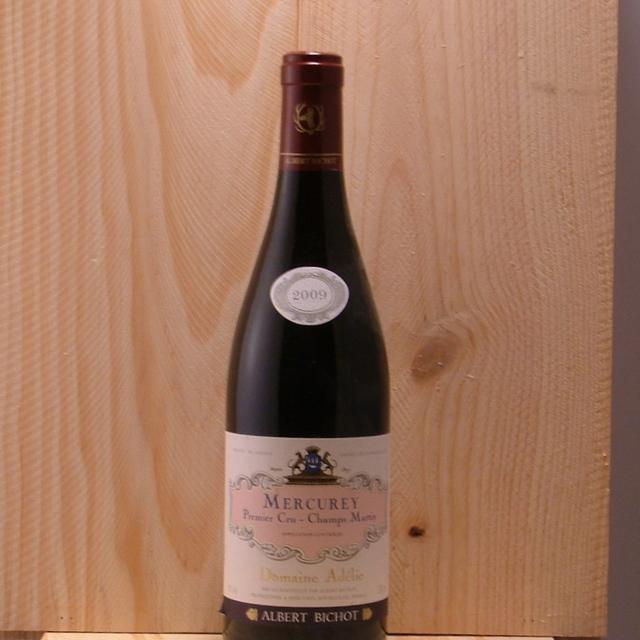 Mercurey 1er Cru Pinot Noir NV