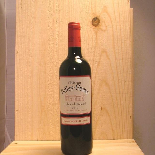 Lalande de Pomerol Red Bordeaux Blend  NV