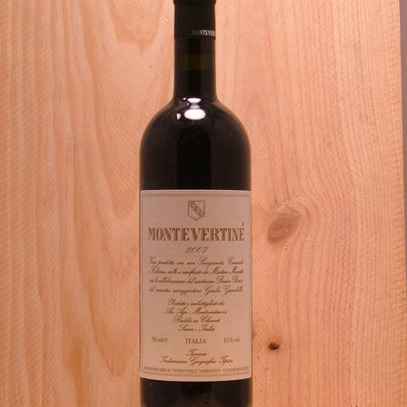 Montevertine Toscana Super Tuscan Blend NV