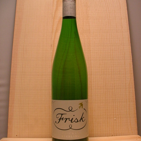 Frisk Prickly Riesling 2013