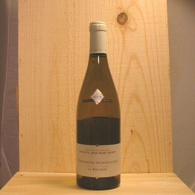 Chassagne-Montrachet Chardonnay NV