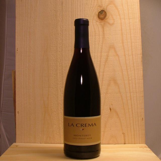 Monterey Pinot Noir NV