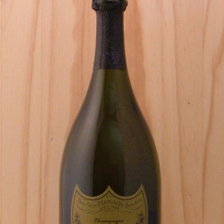 Moët & Chandon Dom Pérignon Vintage Brut Champagne Blend 2006