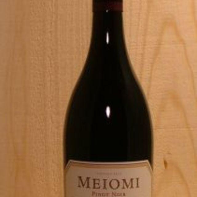 Meiomi Pinot Noir NV