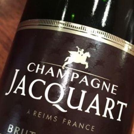 Jacquart Brut Mosaïque Champagne Blend  NV