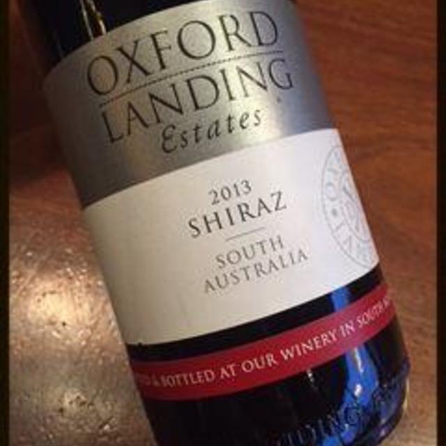 South Australia Shiraz