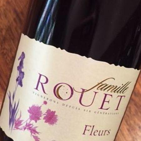 Famille Rouet Fleurs Chinon Cabernet Franc