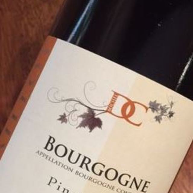 Bourgogne Pinot Noir NV