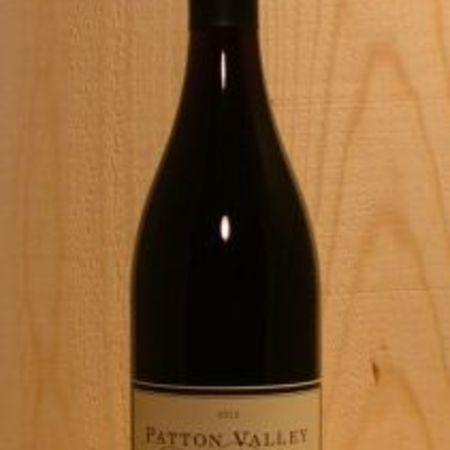 Patton Valley Vineyard Willamette Valley Pinot Noir 2014