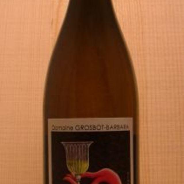 Le Vin d'Alon Saint Pourçain Chardonnay Blend NV