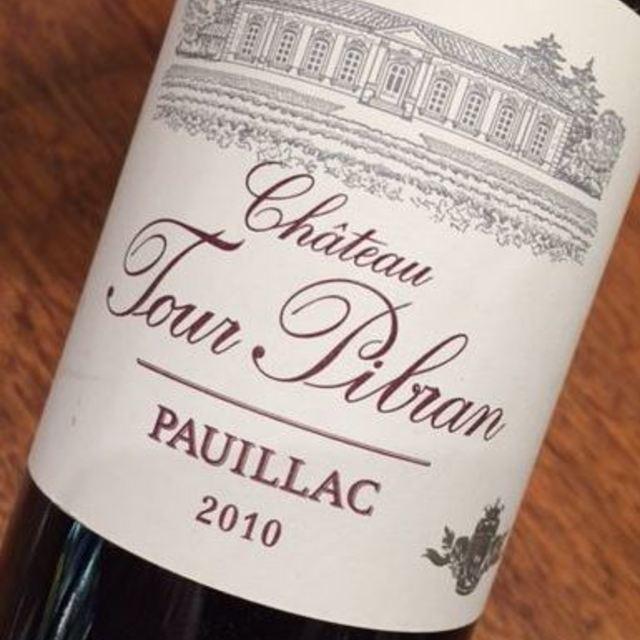 Pauillac Red Bordeaux Blend NV