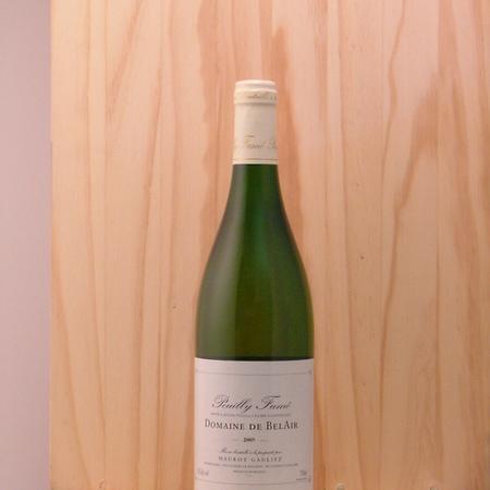 Domaine de Bel Air Pouilly-Fumé Sauvignon Blanc