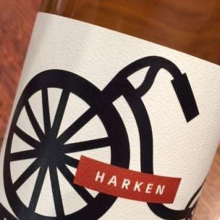 Harken California Barrel Fermented Chardonnay 2014