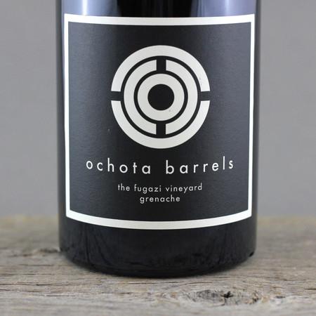 Ochota Barrels The Fugazi Vineyard Grenache 2014