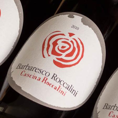 Cascina Roccalini Roccalini Barbaresco Nebbiolo 2010