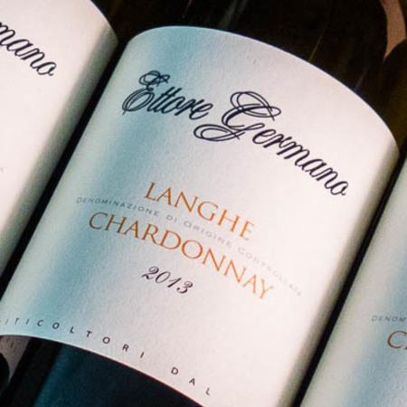 Germano Ettore Langhe Chardonnay 2013