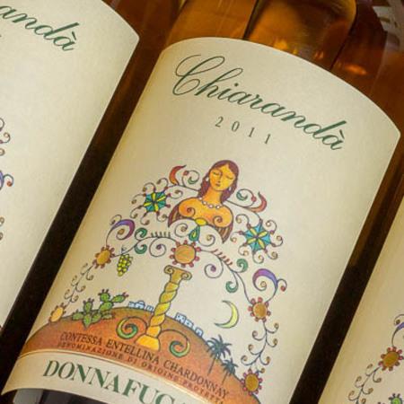Donnafugata Chiarandà Contessa Entellina Chardonnay 2013