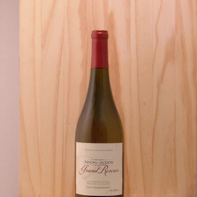 Grand Reserve Chardonnay NV