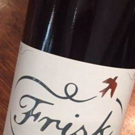 Frisk Prickly Rosso Merlot Dolcetto NV