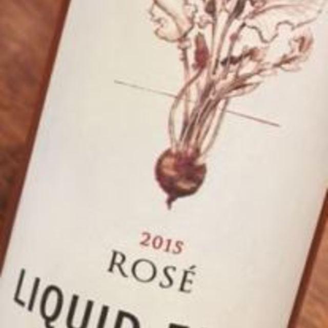 Vogelzang Vineyard Mourvedre Rosé 2015