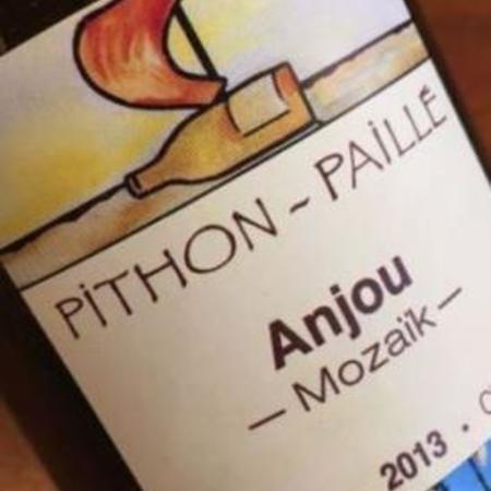 Pithon-Paillé Mozaïk Anjou Chenin Blanc NV