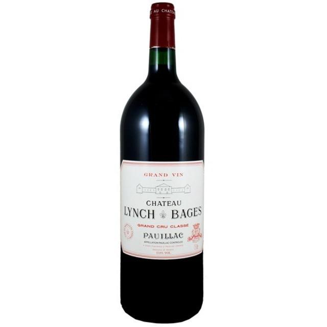 Pauillac Red Bordeaux Blend 1982 (1500ml)