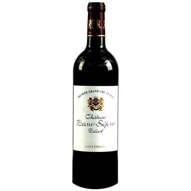 Saint-Émilion Red Bordeaux Blend 2003