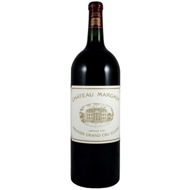 Margaux Red Bordeaux Blend 1988 (1500ml)