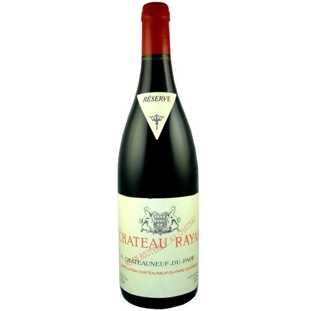 Réservé Châteauneuf-du-Pape Grenache Blend 1999