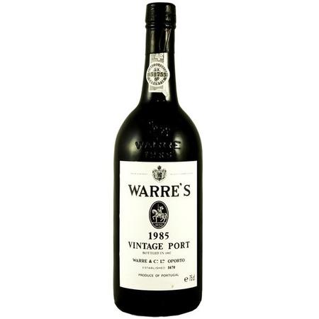 Warre's Vintage Porto Port Blend 1985