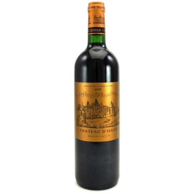 Margaux Red Bordeaux Blend 2005