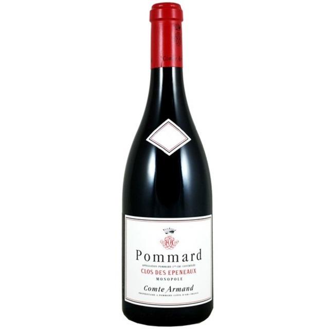Clos des Epeneaux Monopole Pommard 1er Cru Pinot Noir 2007