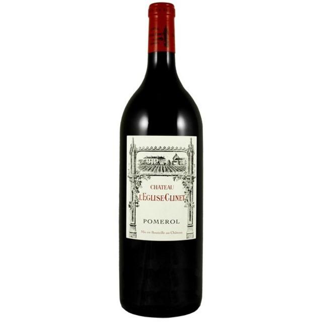 Pomerol Red Bordeaux Blend 2009 (1500ml)