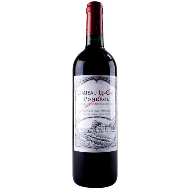Bordeaux Red Bordeaux Blend 2005 (1500ml)